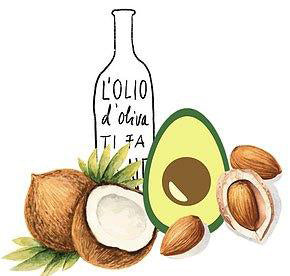 PRE-POO: What is it and how to do it with avocado almond coconut oil | The Hair Routine