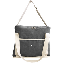 Load image into Gallery viewer, Charcoal Cooler Bag