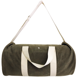 Olive Duffel Bag