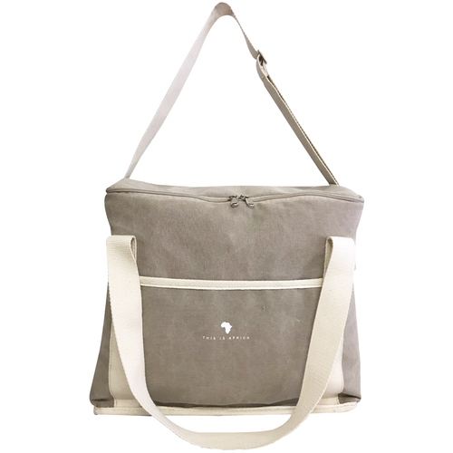 Natural Cooler Bag
