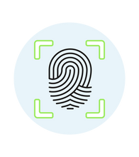 Load image into Gallery viewer, Impression Fingerprint Reader Bundle
