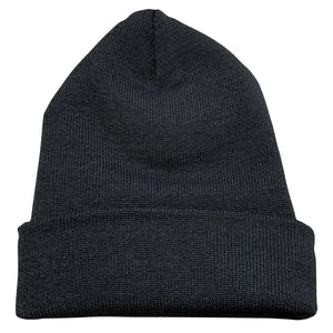 Foundation beanie back