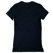Load image into Gallery viewer, T + GNC Black shirt back