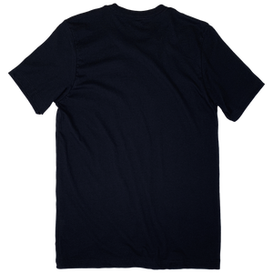 T + GNC Black shirt back