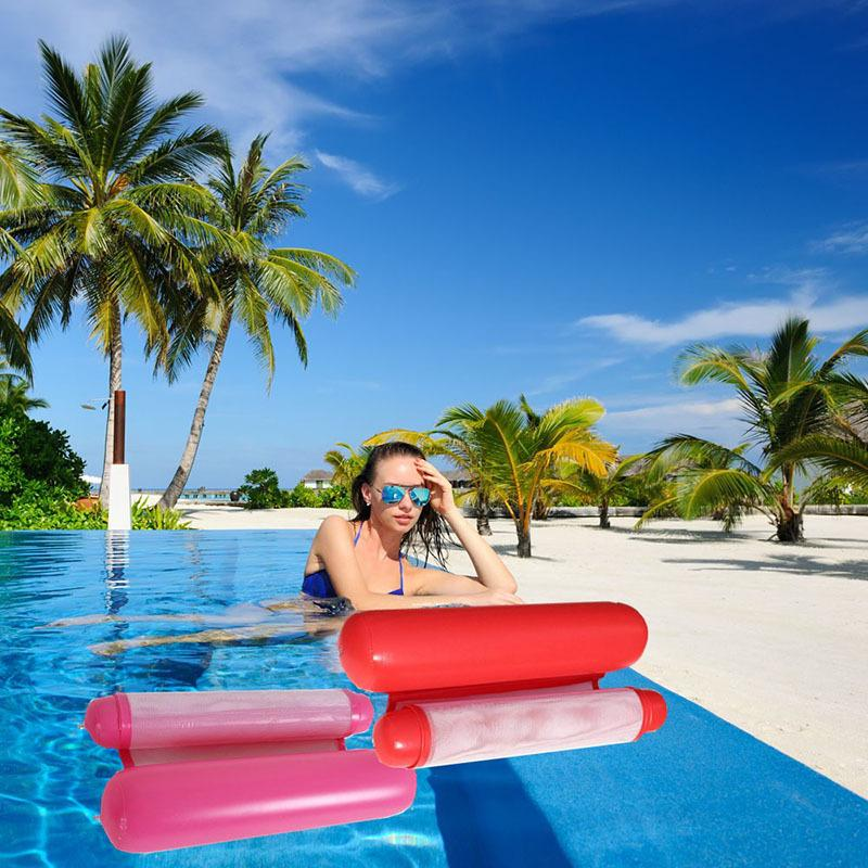 23+ Inflatable Water Hammock Floating Bed
