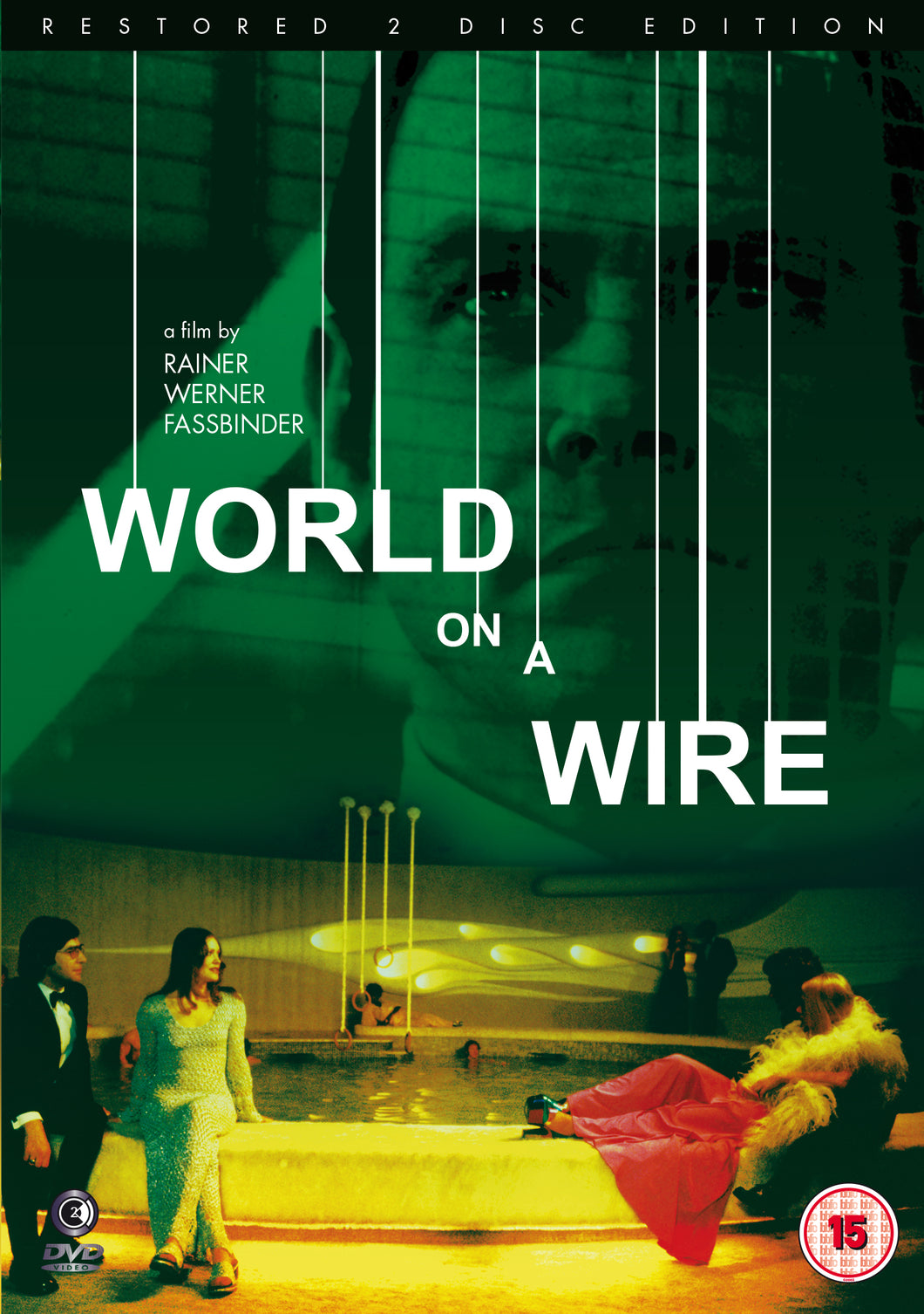 World On A Wire