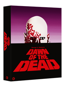Dawn of the Dead Blu-ray