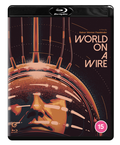 World on a Wire Limited Standard Edition: Pre Order - Available 26th April 2021