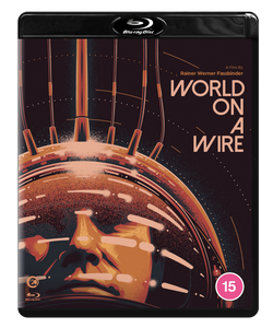World on a Wire Standard Edition