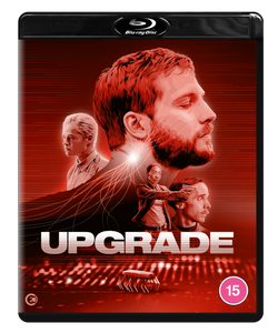 Upgrade: Pre Order - Available 26th April 2021