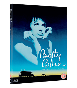 Betty Blue Limited Edition - OUT OF PRINT