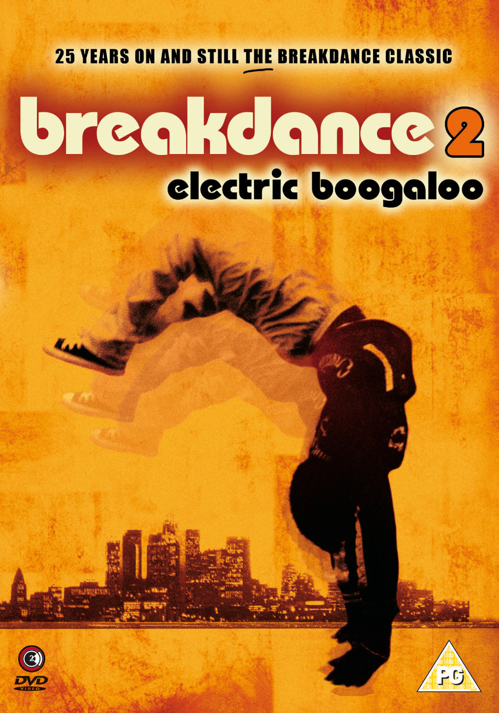 Breakdance 2 : Electric Boogaloo