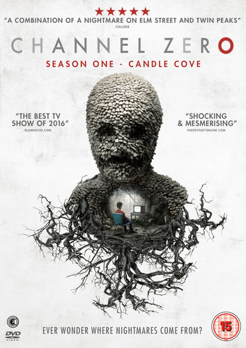 Channel Zero - Season One, Candle Cove