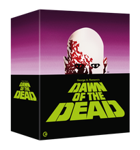 Load image into Gallery viewer, Dawn of the Dead Limited Edition 4K UHD