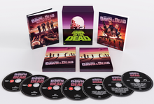 Load image into Gallery viewer, Dawn of the Dead Limited Edition Blu-ray