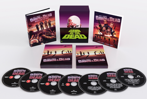 Dawn of the Dead Limited Edition Blu-ray