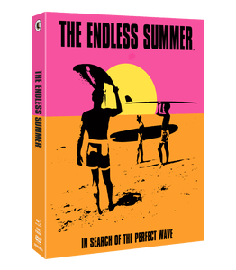 The Endless Summer Limited Edition Dual Format Box Set