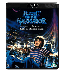 Flight of the Navigator - OUT OF PRINT