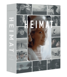 Heimat Limited Edition Box Set