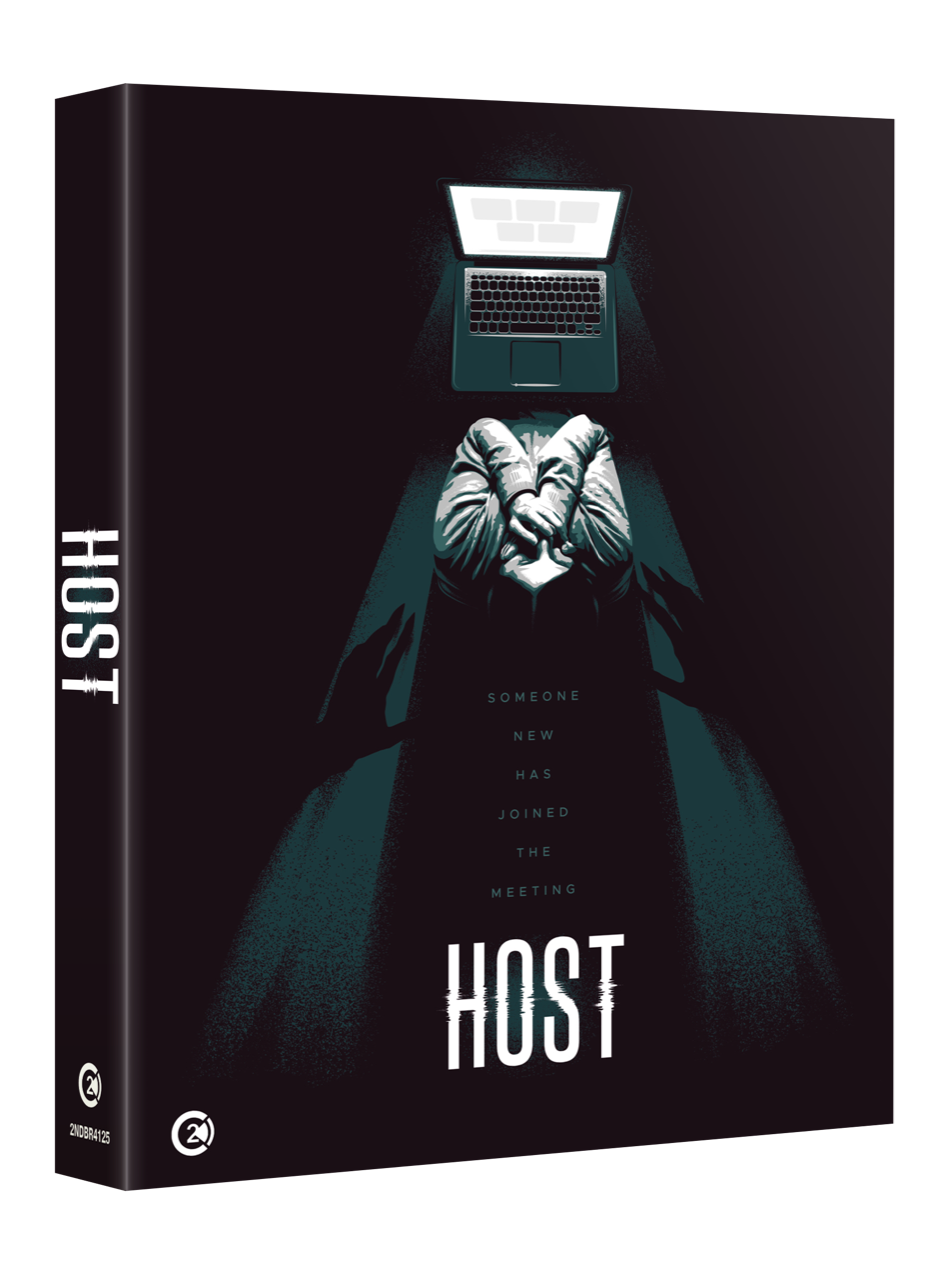Host Limited Edition: Pre Order - Available 22nd February 2021