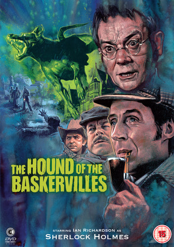 The Hound of the Baskervilles - Sherlock Holmes