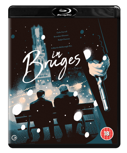 In Bruges Standard Edition: Pre Order - Available 19th April 2021