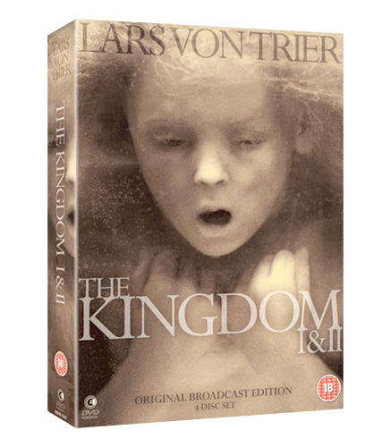 The Kingdom I & II (DVD only)