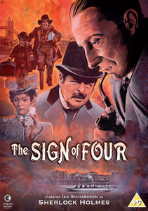 The Sign of Four - Sherlock Holmes