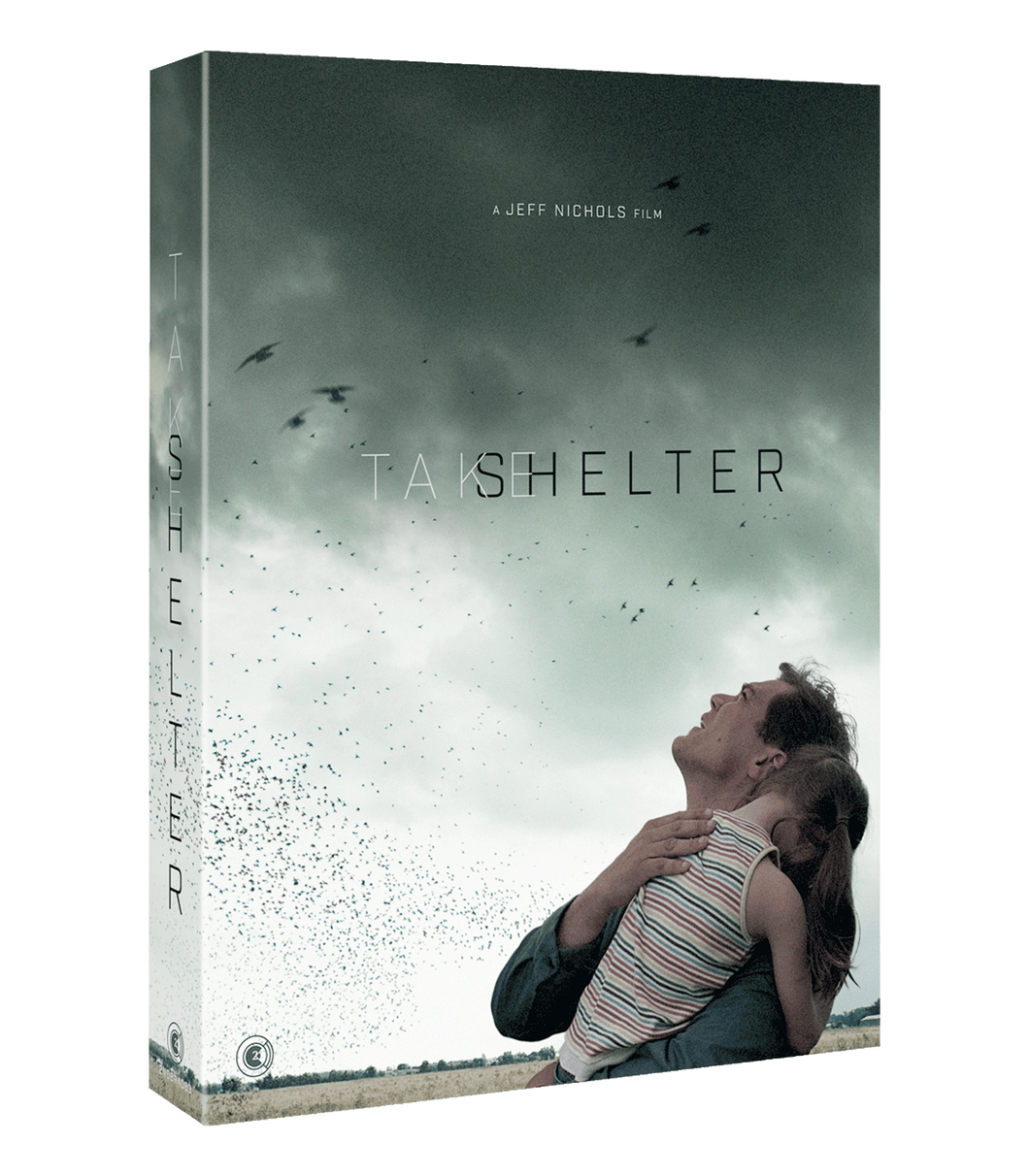 Take Shelter Limited Edition Box Set