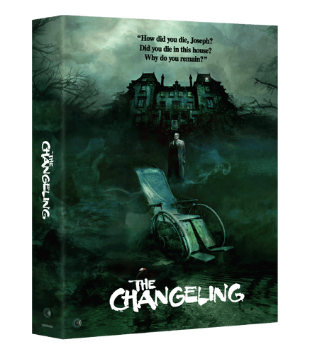 The Changeling Limited Edition Box Set