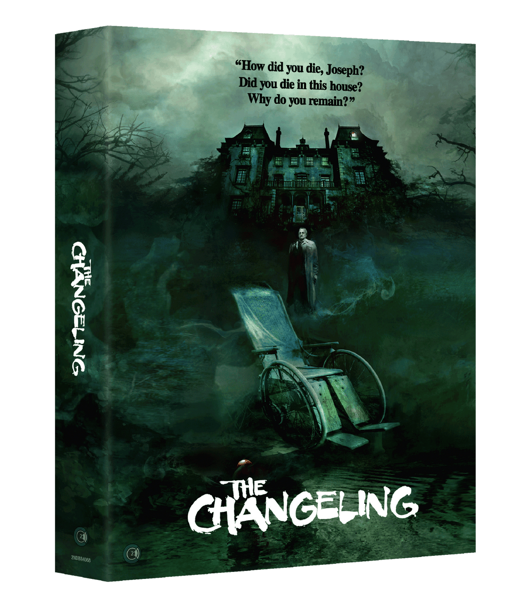 The Changeling Limited Edition Box Set - OUT OF PRINT