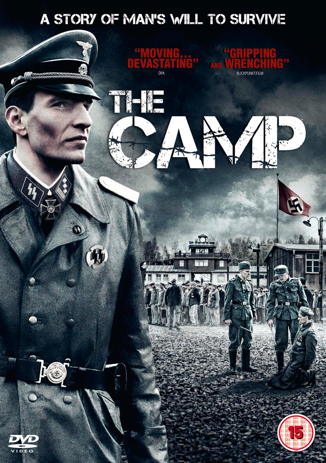The Camp (AKA Naked Among Wolves)