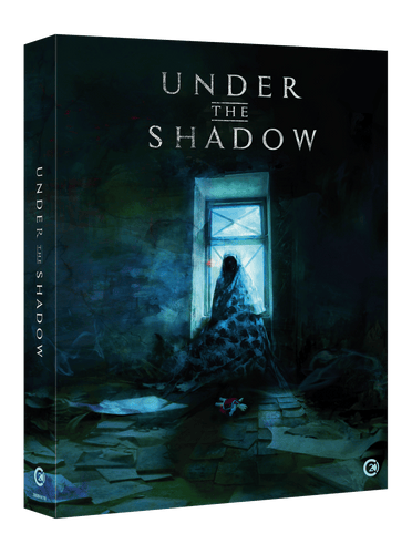 Under the Shadow Limited Edition: PRE ORDER - AVAILABLE 10TH FEBRUARY 2020