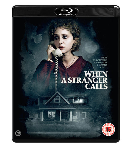 When a Stranger Calls / When a Stranger Calls Back Standard Edition PRE-ORDER: AVAILABLE 1ST JULY