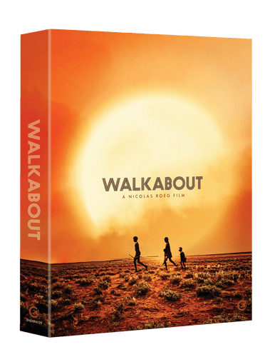 Walkabout Limited Edition: PRE ORDER - Available 27th July 2020
