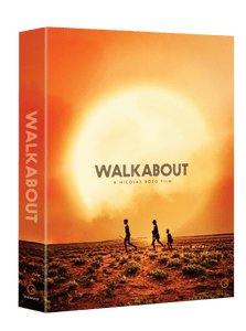 Walkabout Limited Edition - IN STOCK SOON
