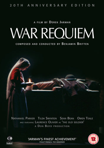 War Requiem - 20th Anniversary Editon