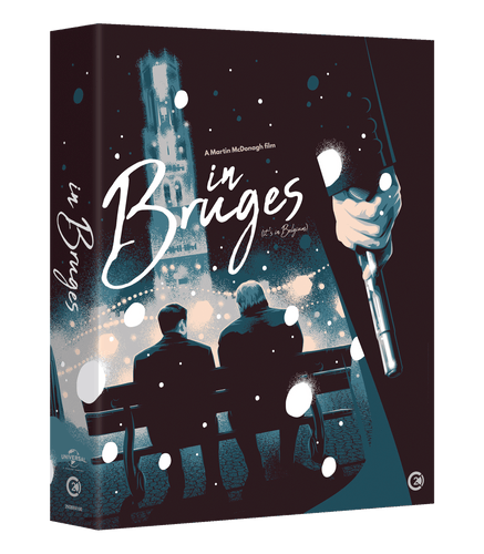 In Bruges Limited Edition PRE ORDER: AVAILABLE 12TH AUGUST