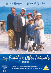 My Family & Other Animals