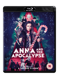 Anna and the Apocalypse Double Disc Edition