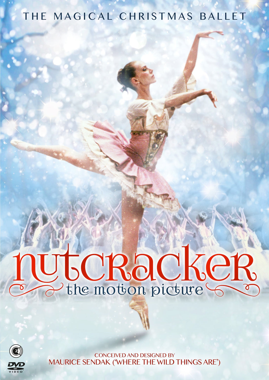 Nutcracker - The Motion Picture