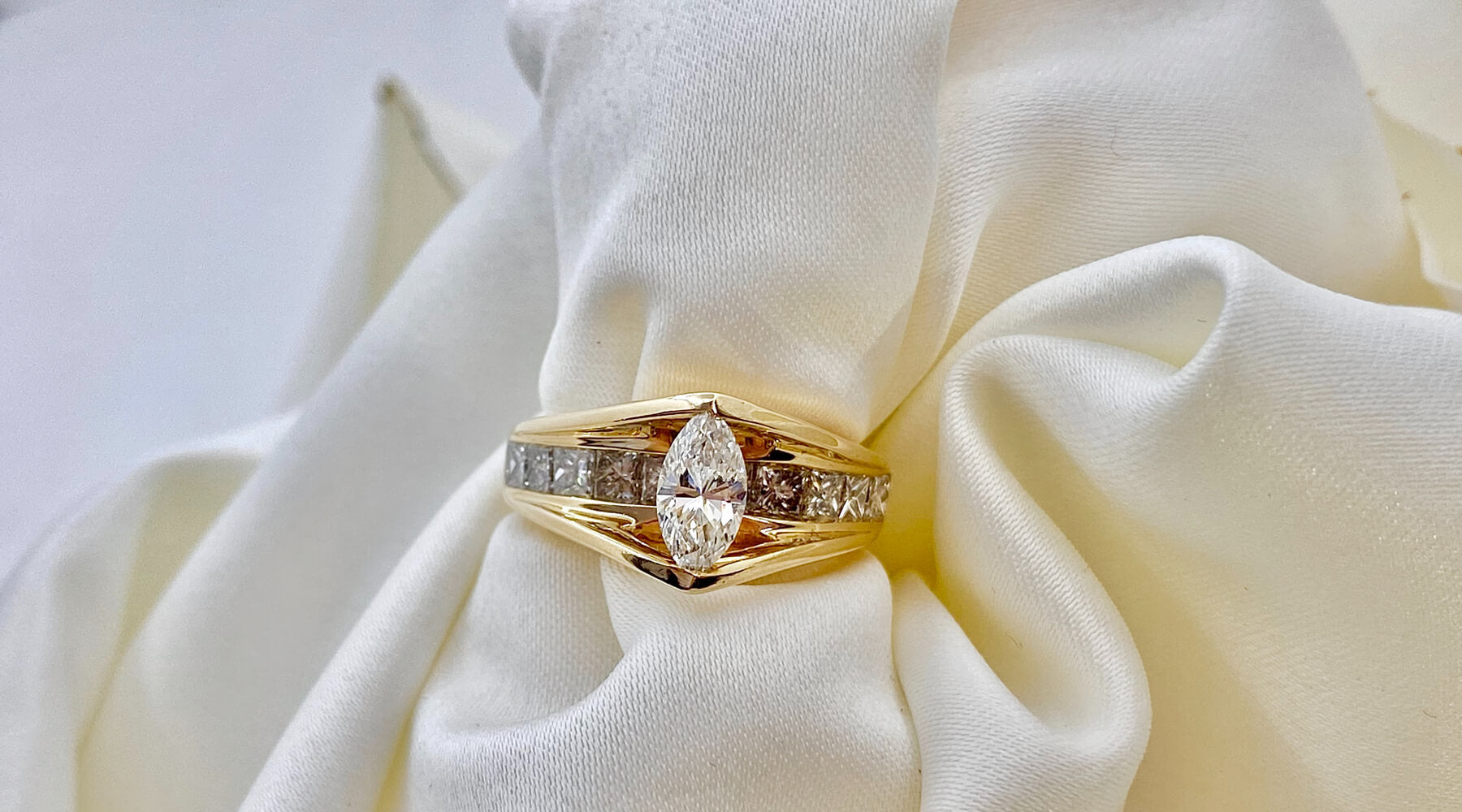 Complete guide to alternative engagement rings