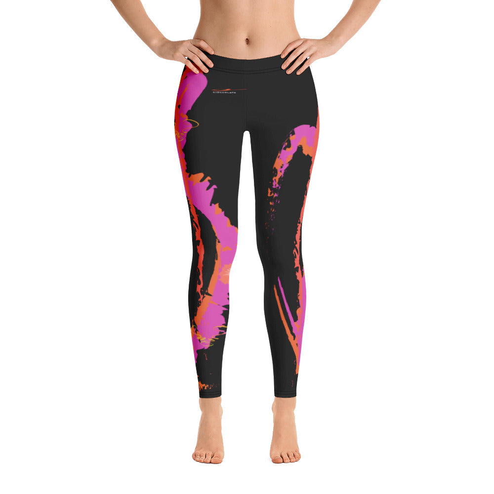 Feroce NDL Midnight Yoga Leggings
