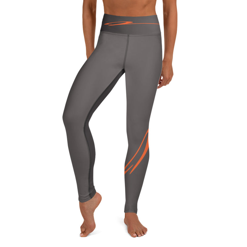 CioccoS Humo HIGH-WAIST Leggings