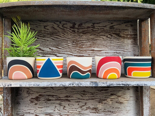 Designer Spotlight: Black Mountain Ceramics