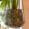 Hanging Marbled Planter