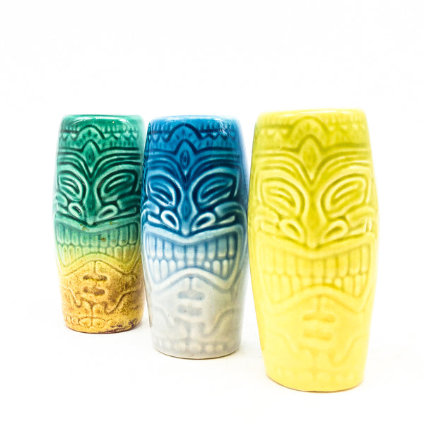 Bauer Tiki Shot Glass