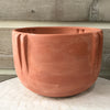 Bauer Indian Planter Terracotta