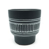 Kojo Stripe Pot