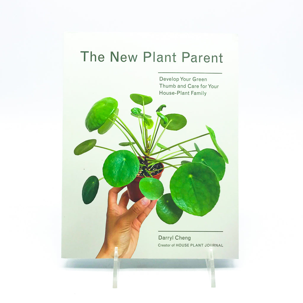 The New Plant Parent Book